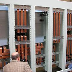 Alternatör ve elektrik motoru bakım, onarımı ve