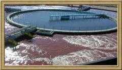Atık su ve arıtma hatları