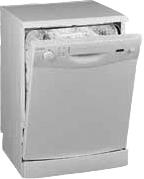 Bulaşık makinesi bakımı