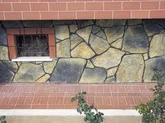 Taş duvar kaplamaları