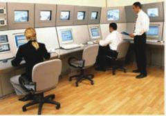 Alarm kontrol merkezi