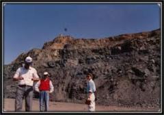 Maden sahaları araştırma - modelleme