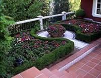 Bahçe ilaçlaması