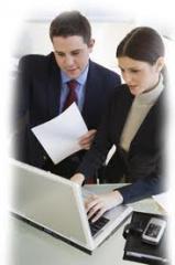 Bilgi ve danışmanlık hizmetleri