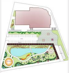 Bahçe projelendirme uygulamaları