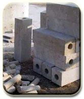 Karot ile beton delme