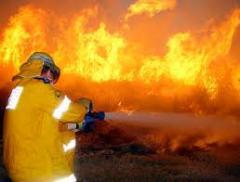 Yangına bağlı kar kaybı sigortası