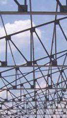 Çelik kontrüksiyon