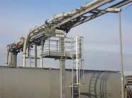 Enerji nakil hatları temin ve tesisi