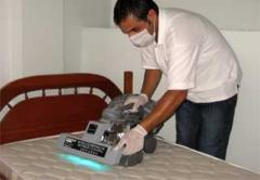 POTEMA Yatak Arındırma ve Temizleme Sistemi
