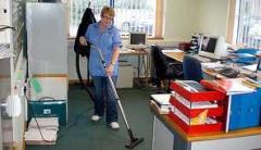 Ev Ve Ofis Temizliği