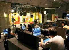 TV- Radyo Stüdyo Sistemleri, Aktüel Yayın