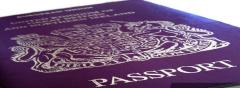 Yurtdışı pasaport işlemleri