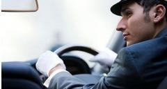 Özel şoför