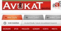 AVUKAT Gazetesi
