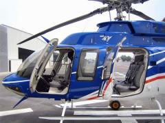 Kapadokya Helikopter Turları