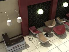 Villa / Otel / Restoran Dekorasyon Tasarım ve