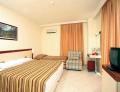 Junior Suite odaları