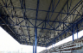 Stadyumlara Çelik Konstrüksiyonlarla Kapatma