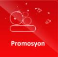 Promosyon Uygulama Hizmeti
