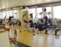 Zayıflayarak Fit Bir Vücuda Sahip Olmak İçin Fitness