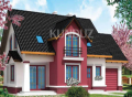 Sahir tipi evler