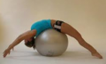Vücut Dengesini Sağlamak İçin Plates Egzersizleri