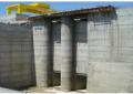 Barajlar ve Büyük Yapılar Su Yalıtımları