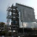 Design of grain storage facilities (drying facilities)